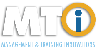 Management & Training Innovations, Inc | Beth Stroul Logo